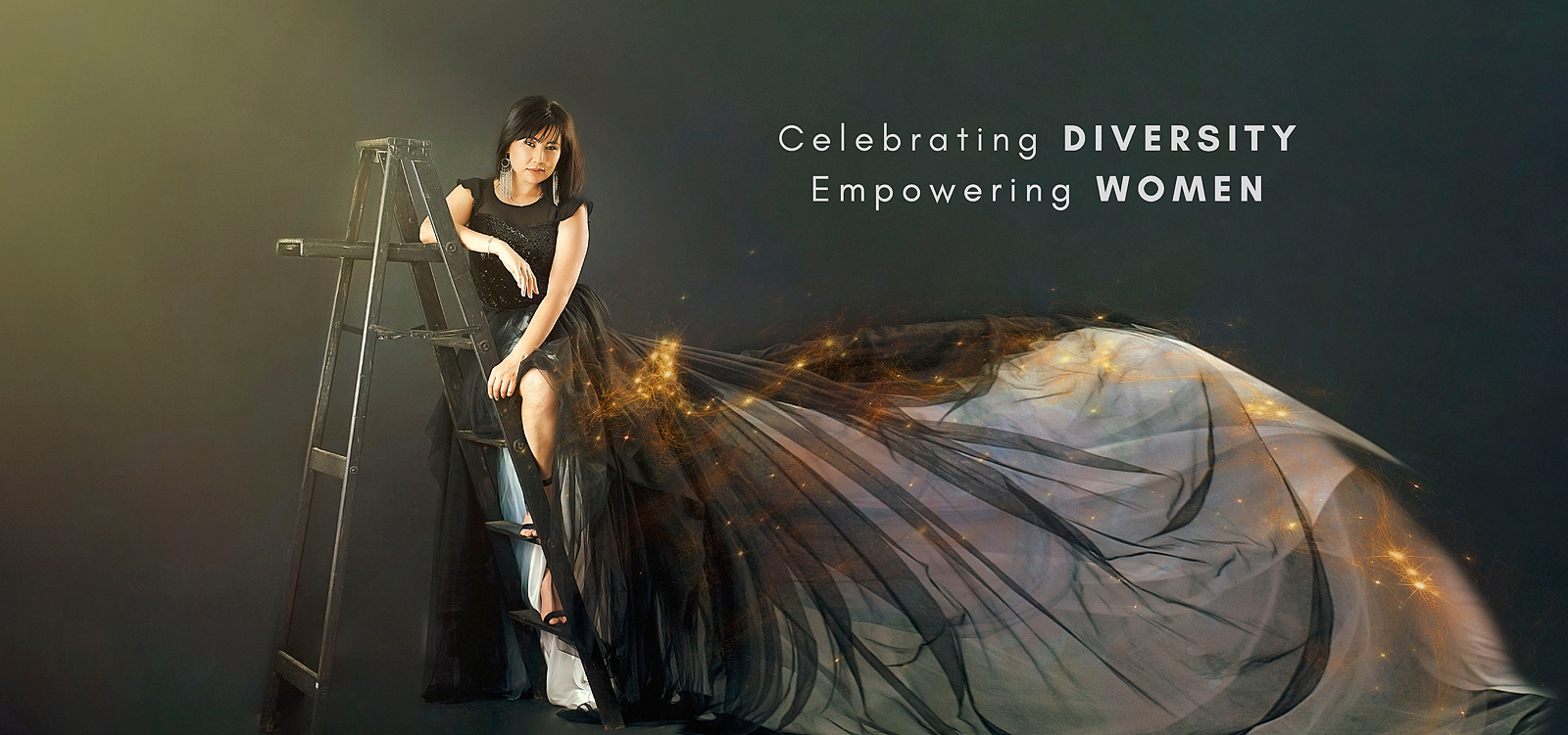 Celebrating DIVERSITY Empowering WOMEN