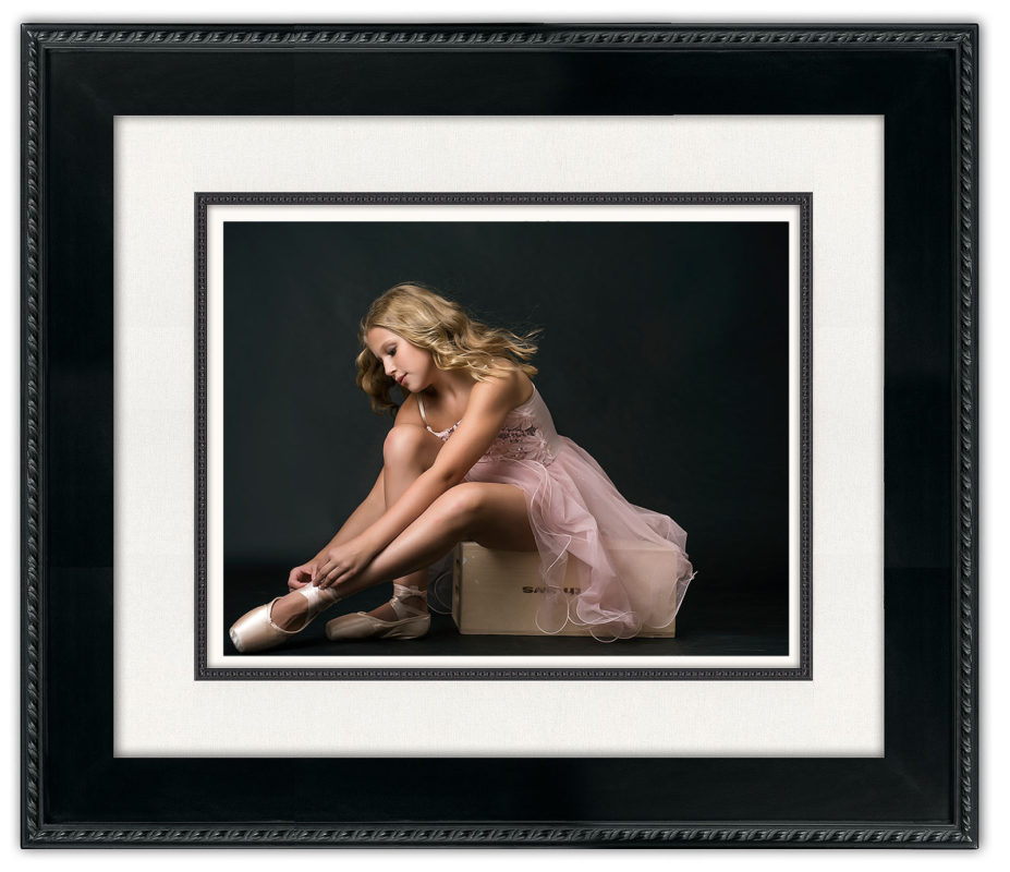 Winchester VA Ballet Dance Photographer