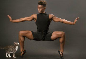 Winchester VA Dance Portrait Photographer
