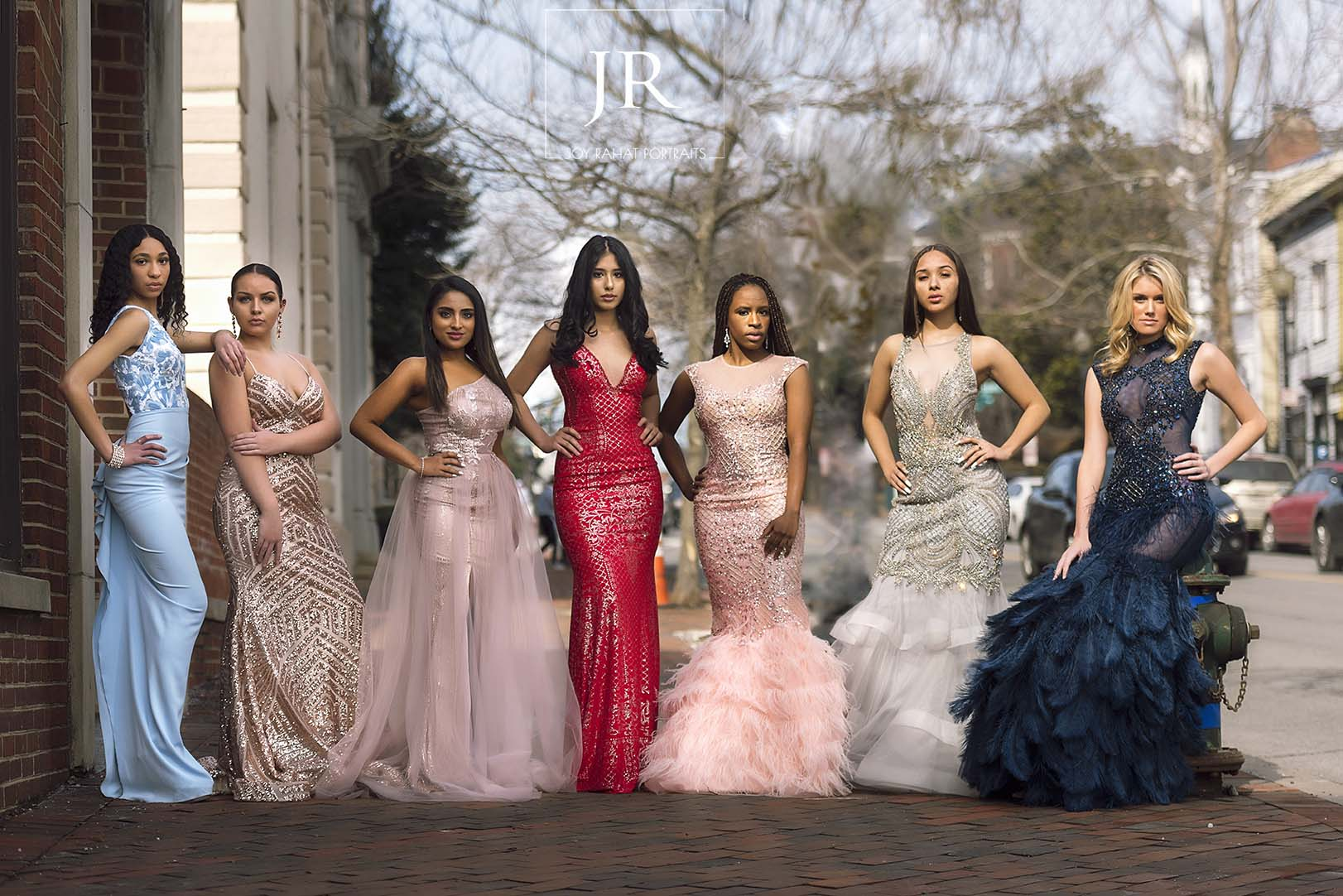 Best Prom Dresses in DC, MD, VA