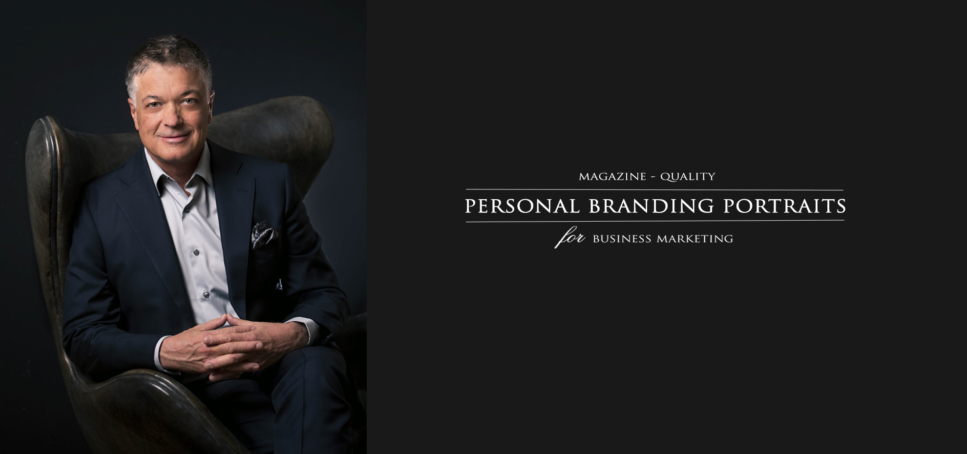 Branding, headshot, executive business portraits, commercial photography by Joy Rahat