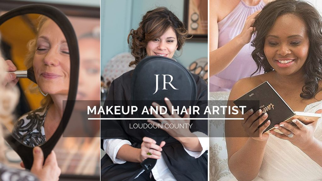 looking for hair and makeup artist in DC