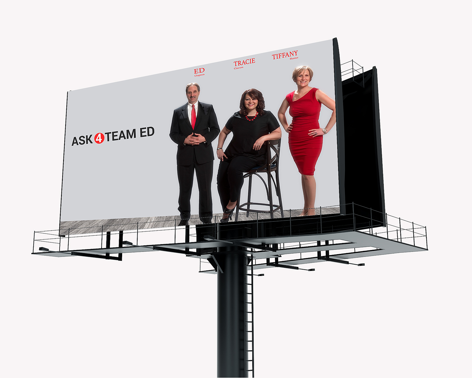 billboard photo for realtors