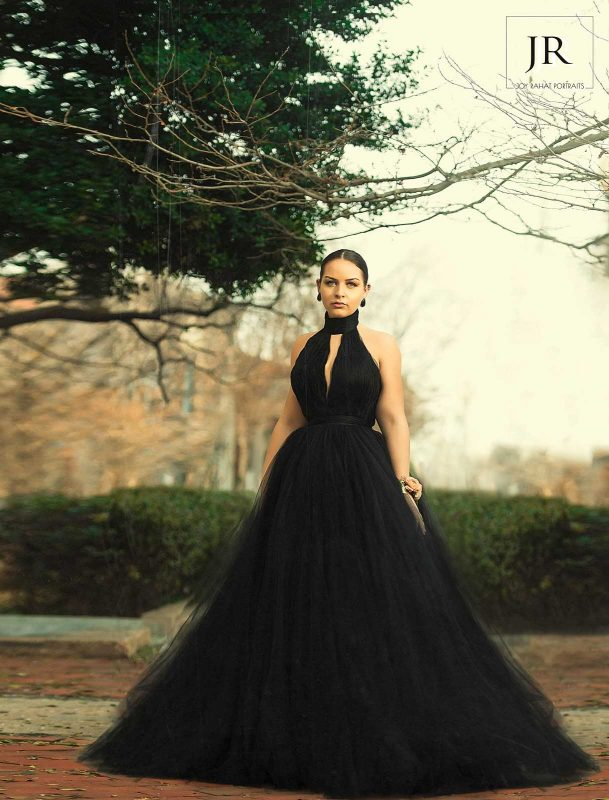 Picture perfect prom and senior outfits for high schoolers